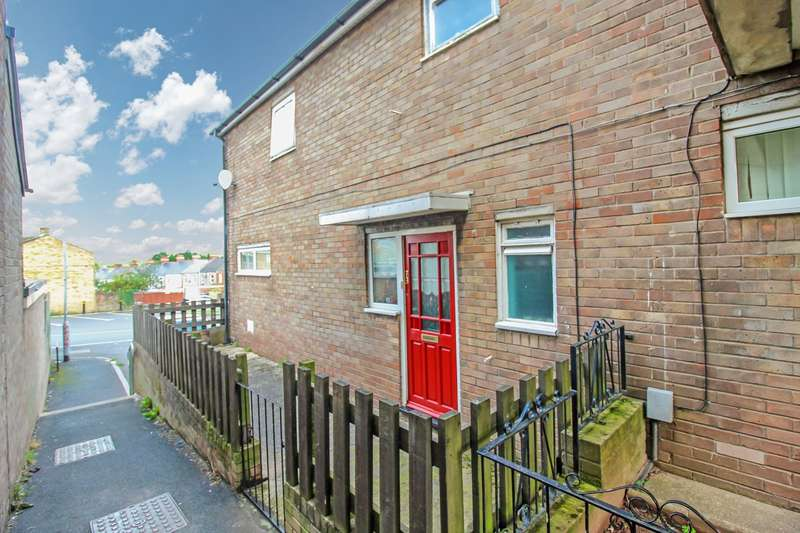 3 Bedrooms End Of Terrace House for sale in Old Barn Estate, Newport, NP19