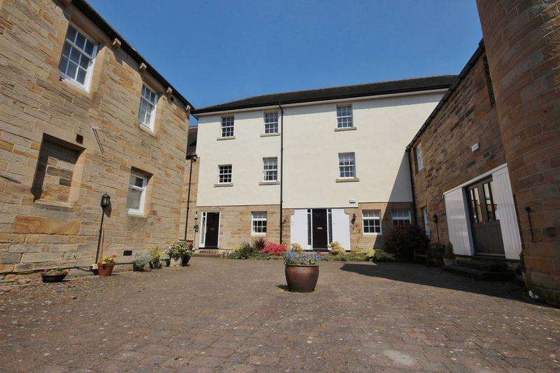 2 Bedrooms Apartment Flat for rent in Castle Hill House, Wylam
