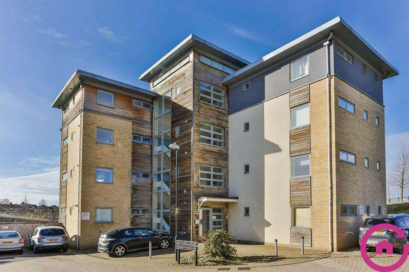 1 Bedroom Apartment Flat for sale in Sotherby Drive, Cheltenham