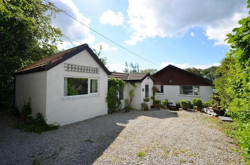 4 Bedrooms Bungalow for sale in FEOCK