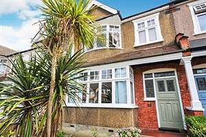 3 Bedrooms Terraced House for rent in Palace View, Bromley