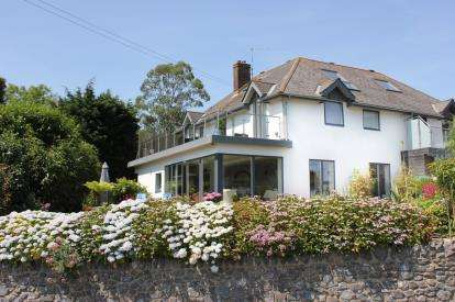 4 Bedrooms Semi Detached House for sale in Dartmouth, Devon, England