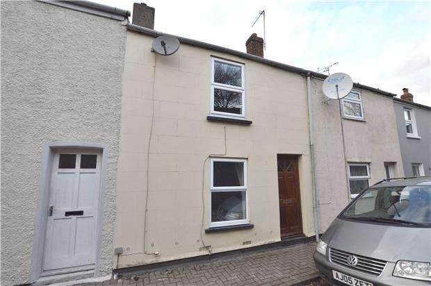 2 Bedrooms Terraced House for sale in Whitehart Street, CHELTENHAM, Gloucestershire, GL51 9ER