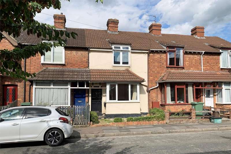 3 Bedrooms Terraced House for sale in Armscroft Road, Outskirts of Longlevens and Barnwood, Gloucester