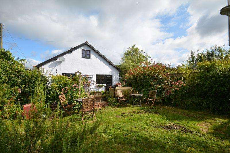 4 Bedrooms Detached House for sale in The Branch, Drybrook; BUSINESS OPPORTUNITY