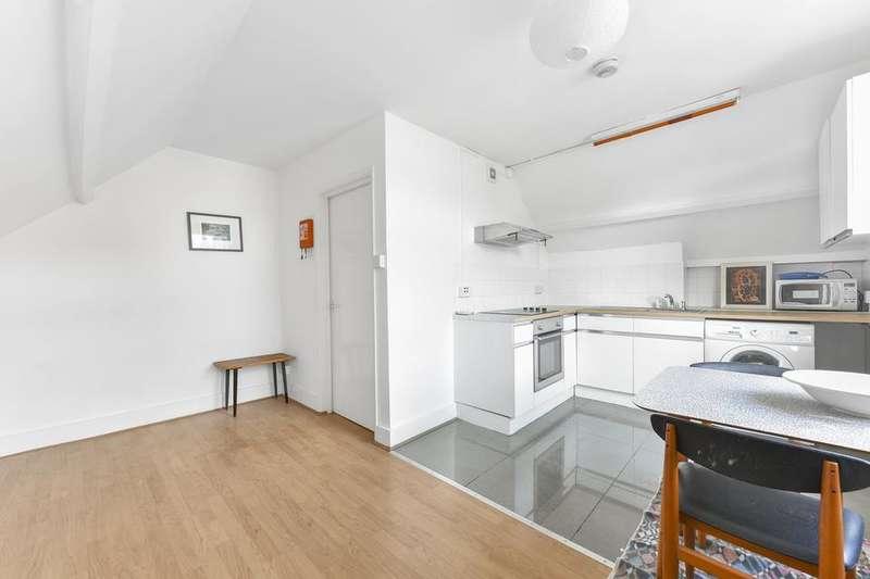 1 Bedroom Flat for sale in Peckham High Street, London SE15