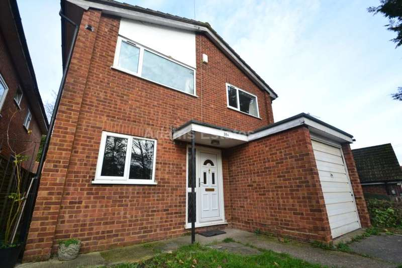 4 Bedrooms Detached House for rent in Berkeley Avenue, Reading