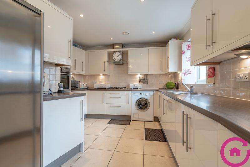4 Bedrooms Terraced House for sale in Brookbank Close, Cheltenham