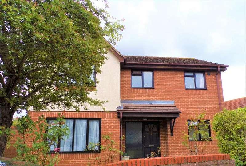 5 Bedrooms Detached House for sale in Luton, LU2