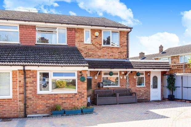 6 Bedrooms End Of Terrace House for sale in Maidenhead, Berkshire