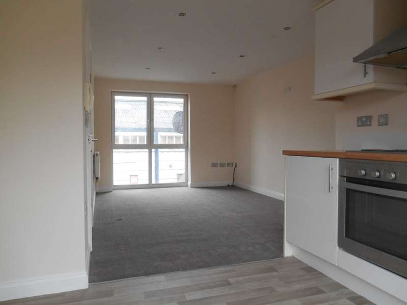 Flat for rent in Dunbar House