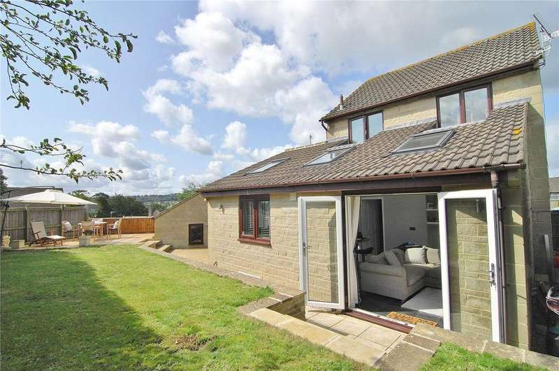3 Bedrooms Detached House for sale in Peghouse Close, Stroud, Gloucestershire, GL5