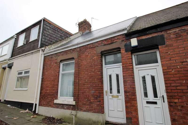 2 Bedrooms Terraced House for rent in Shepherd Street, Sunderland, Sunderland