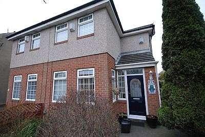 3 Bedrooms Semi Detached House for sale in Wood Terrace, Jarrow