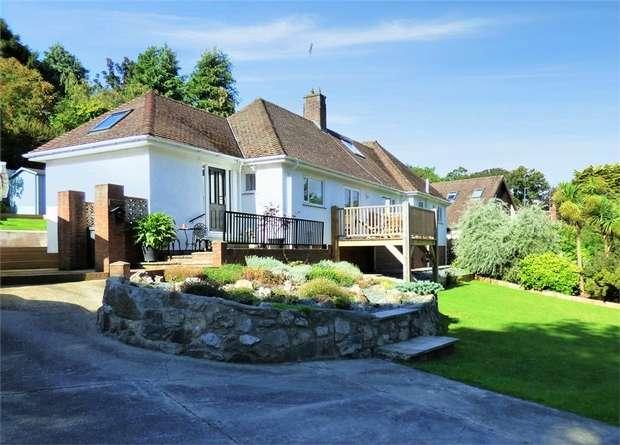 4 Bedrooms Detached Bungalow for sale in Pen Y Bryn Road, Colwyn Bay, Conwy