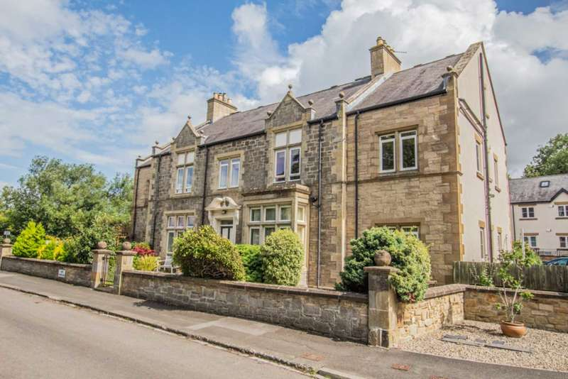 4 Bedrooms Apartment Flat for sale in Lion Court, Corbridge