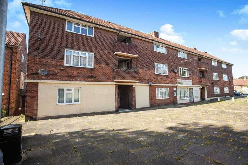 3 Bedrooms Property for sale in Parnell Square, Congleton CW12