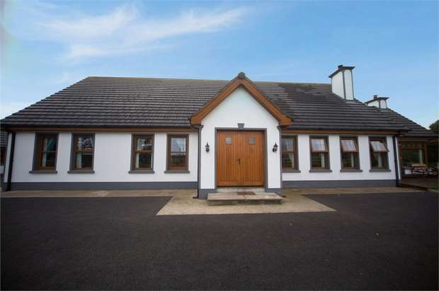5 Bedrooms Detached House for sale in Mill Road, Annalong, Newry, County Down