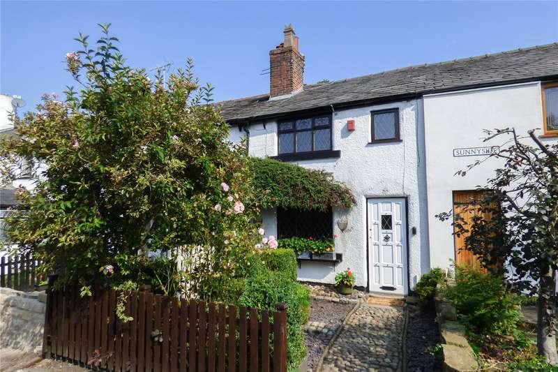 2 Bedrooms Terraced House for sale in Sunnyside, Ashton-under-Lyne, Greater Manchester, OL7