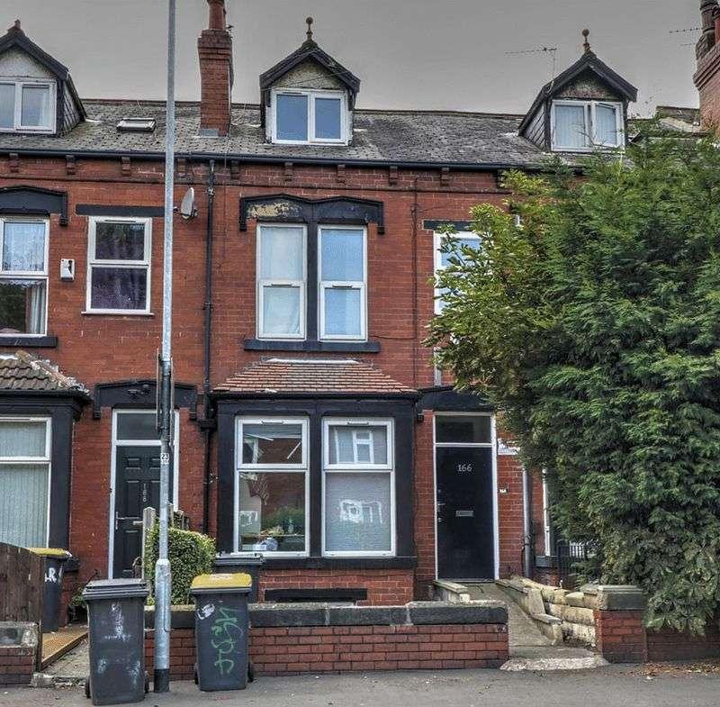 6 Bedrooms Property for sale in Ash Road, Leeds