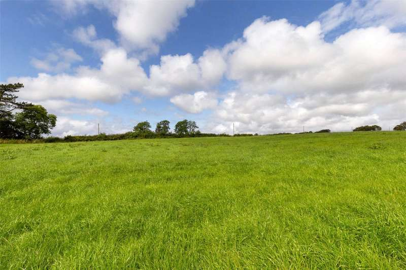 Land Commercial for sale in Nether Gree - Lot 2, By Burnhouse, North Ayrshire, KA15