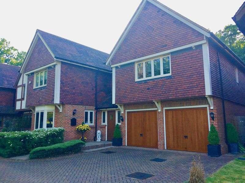 6 Bedrooms Property for sale in Hampstead Mews, Beckenham