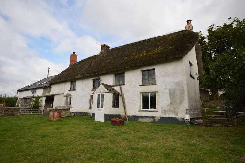 3 Bedrooms Cottage House for sale in Upcott, Dowland