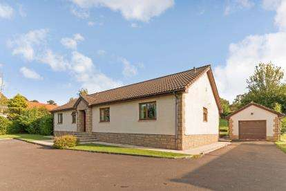 4 Bedrooms Bungalow for sale in Cemetery Road, Galston