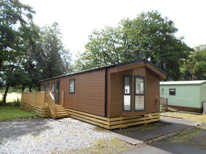 2 Bedrooms Mobile Home for sale in Sedbergh, Cumbria, United Kingdom, LA10