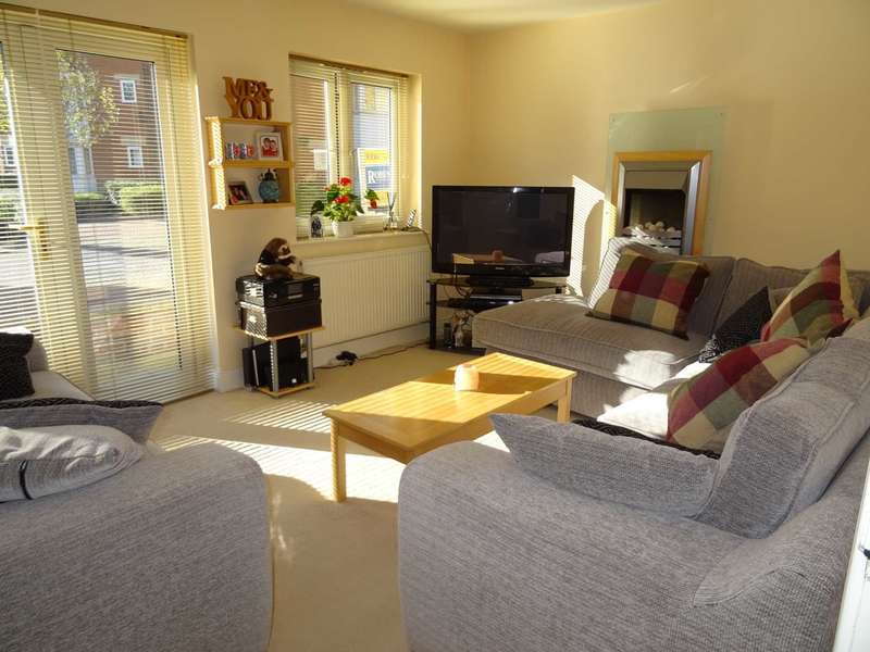 1 Bedroom Flat for sale in Fleet Avenue, Hartlepool