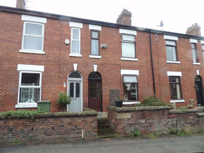 3 Bedrooms Terraced House for sale in Church Lane, Marple, Stockport