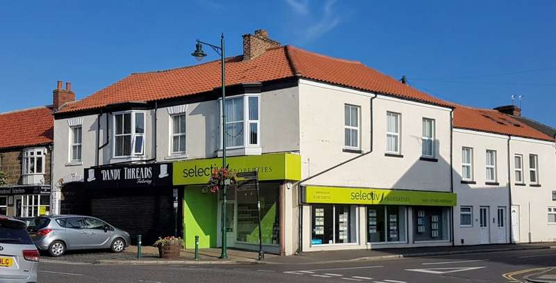 4 Bedrooms Commercial Property for sale in New Road, Guisborough, Cleveland, TS14 6AF
