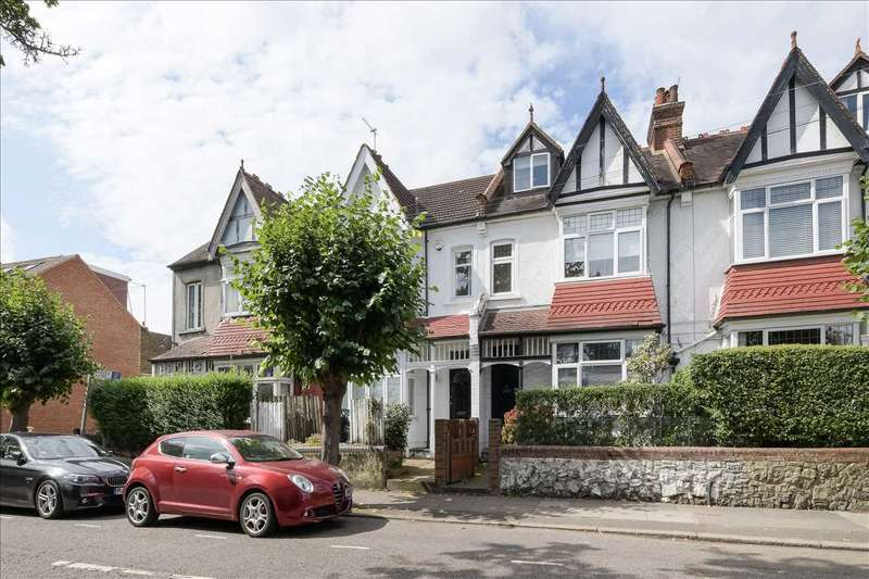 4 Bedrooms Terraced House for rent in Cannon Hill Lane, Wimbledon