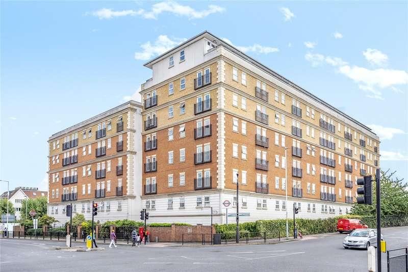 3 Bedrooms Penthouse Flat for sale in Kings Lodge, Pembroke Road, Ruislip, HA4