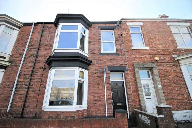 1 Bedroom Apartment Flat for rent in Kayll Road, Sunderland, Sunderland