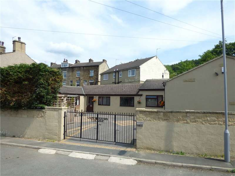 5 Bedrooms Detached Bungalow for sale in Shann Street, Bradford, West Yorkshire