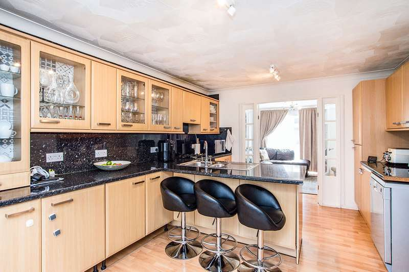3 Bedrooms House for sale in Argyll Road, Hemel Hempstead, Hertfordshire, HP2