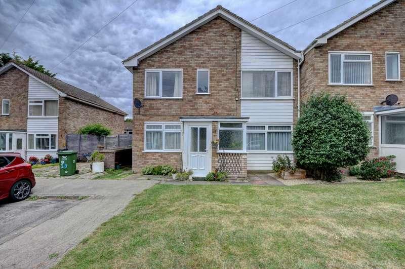 2 Bedrooms Maisonette Flat for sale in Princes Risborough