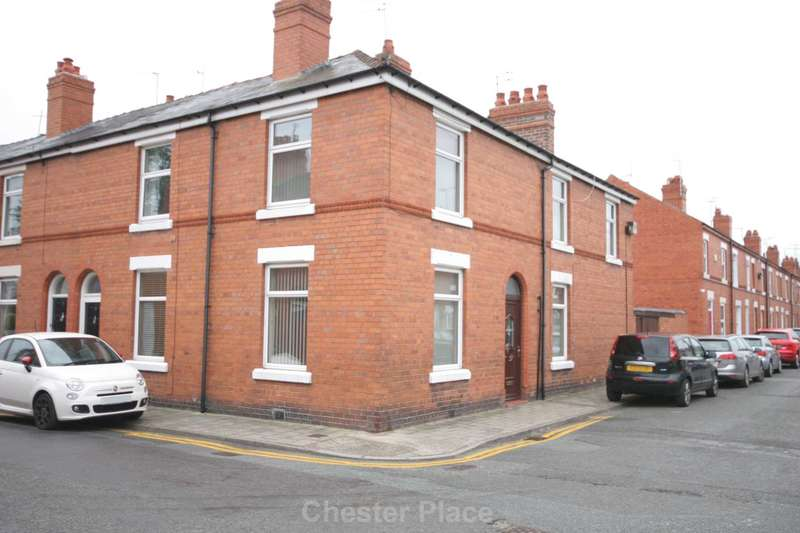 3 Bedrooms End Of Terrace House for rent in Bradford Street, Handbridge