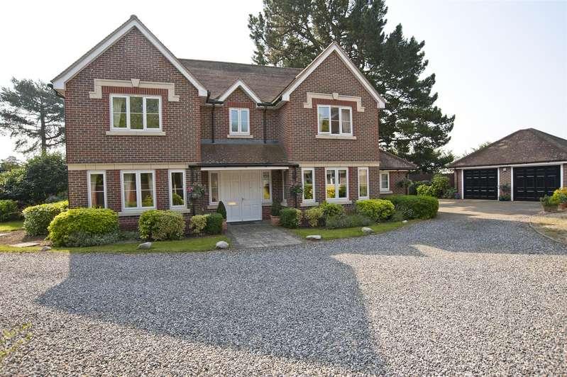 5 Bedrooms House for sale in New Lane Hill, Tilehurst, Reading