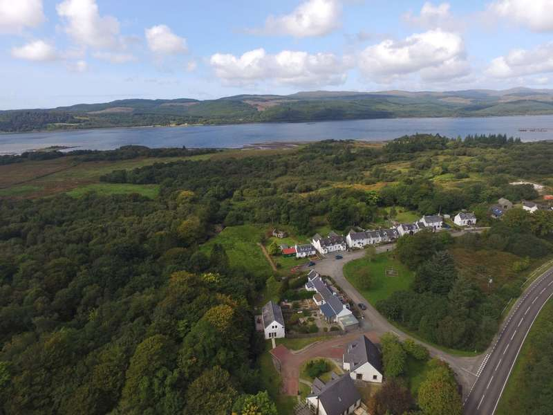 3 Bedrooms Detached House for sale in Lagavullin Mill, Whitehouse, Tarbert, Argyll and Bute, PA29