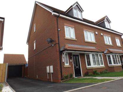6 Bedrooms Semi Detached House for sale in New Croft Drive, Willenhall, West Midlands