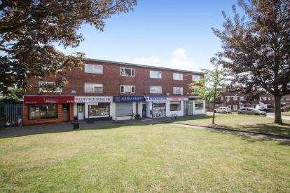 3 Bedrooms Maisonette Flat for sale in Green Gates, Luton, Bedfordshire
