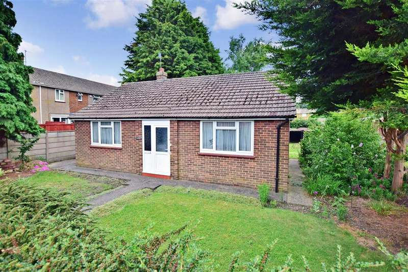 2 Bedrooms Detached Bungalow for sale in Lower Road, , Faversham, Kent