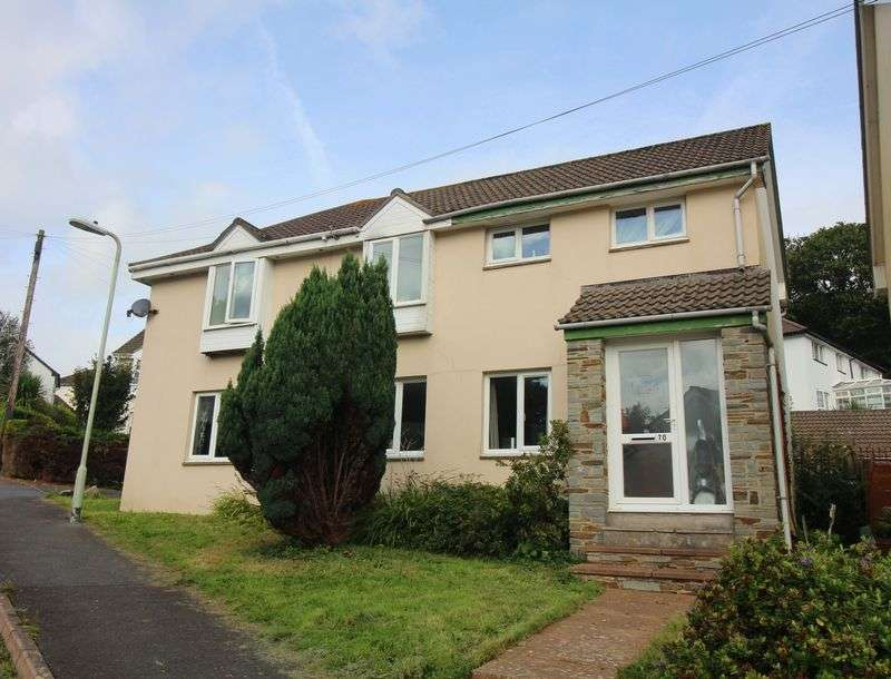 4 Bedrooms Property for sale in Langleigh Park, Ilfracombe
