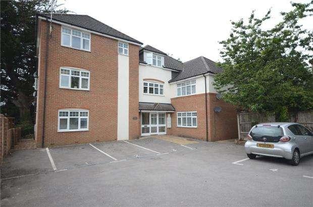 1 Bedroom Apartment Flat for sale in Miles Court, 74 Cambridge Road, Aldershot