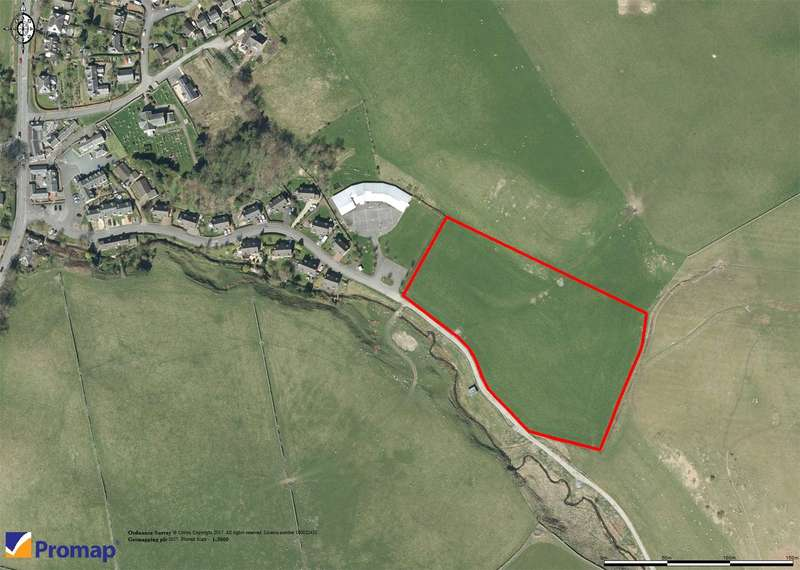 Land Commercial for sale in Burnside, Eddleston, Peebles, Scottish Borders, EH45