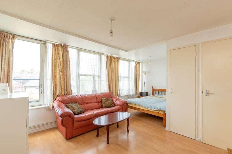 Studio Flat for sale in Kennington Park Road, SE11, Kennington, SE11
