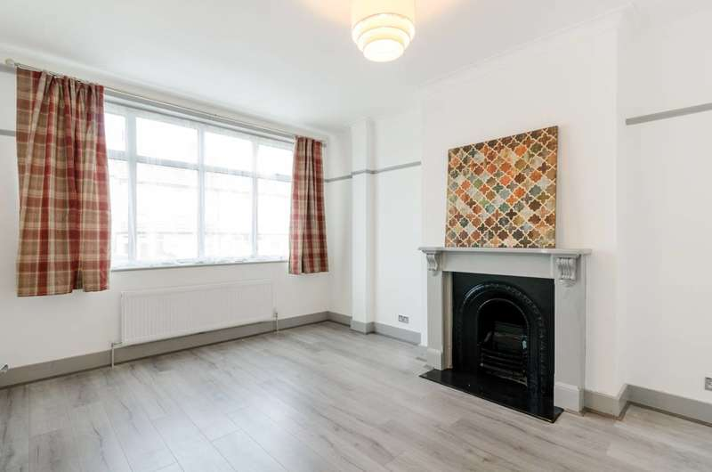3 Bedrooms House for sale in Witham Road, Anerley, SE20