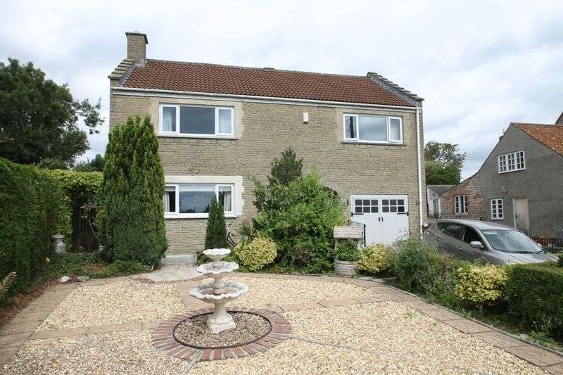 5 Bedrooms Property for sale in Stoppers Lane Upper Coxley, Wells